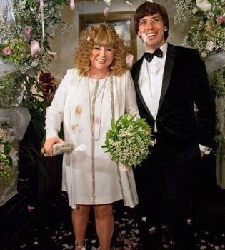 Свадьба-свадьба-свадьба Свадьба пугачевой и максима галкина