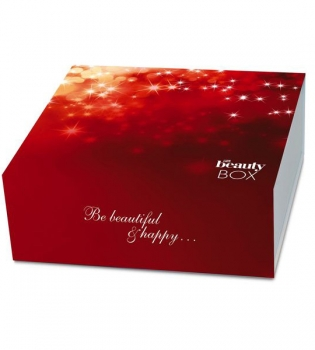 Viva Beauty Box, Beauty Box, новогодний Beauty Box