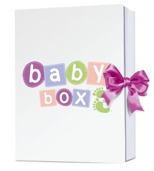 Baby Box, Baby Box новая коробочка, Baby Box новый