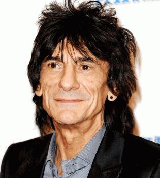 Ронни Вуд,свадьба,Rolling Stones