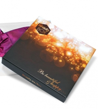 журнал viva, Celebrity Beauty Box, Beauty Box, viva Beauty Box