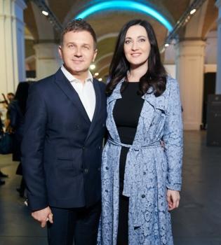 Ukrainian Fashion Week, Ukrainian Fashion Week фото, viva переможці, Юрий Горбунов, Соломия Витвицкая