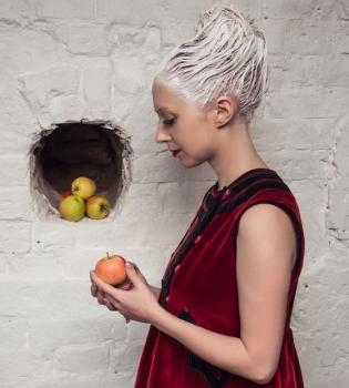 Тоня Матвиенко, Тоня Матвиенко фото, Antonina Project