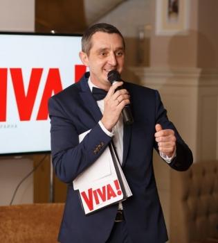 журнал viva, дядя жора, литературный вечер, группа авиатор, игорь френкель