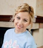 Тоня Матвиенко впервые показала новорожденную дочь