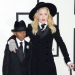 Мадонна, Мадонна сын, Мадонна фото, Мадонна дети