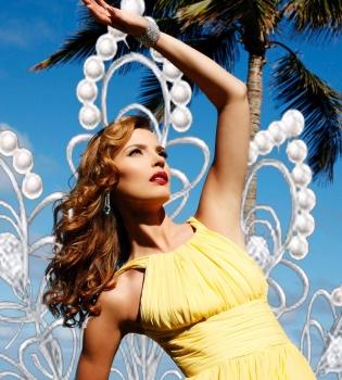 Мисс Украина Вселенная, конкурс Мисс Украина Вселенная, Мисс Украина Вселенная 2016, Александра Раффин