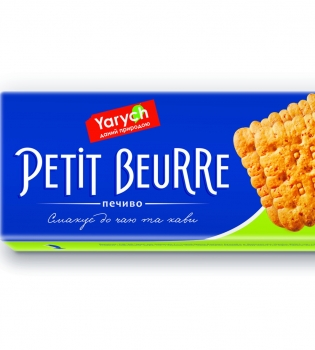Petit Beurre Yarych