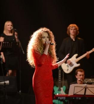 яна соломко, яна соломко концерт, яна соломко My ABBA Tribute Show, злата огневич My ABBA Tribute Show