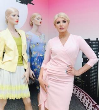 MARCHI, Ukrainian Fashion Week