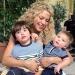 Шакира,Шакира фото,Шакира сын,Саша Пике Мебарак,Саша Пике Мебарак фото