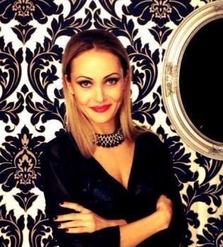 Viva Fashion Point, ТРК Проспект, стилист Фаина Зинченко