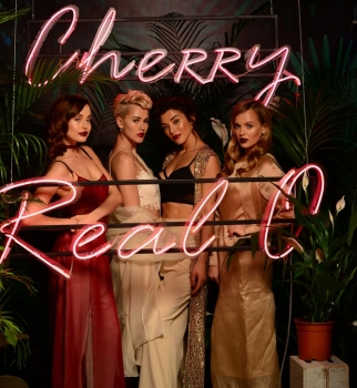 Real O, Real O видео, Real O клип, Real O вишня, Real O сняли новый клип
