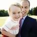 Принц Уильям,Принц Уильям фото,Принц Джордж,Принц Джордж фото