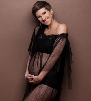 Анита Луценко, Анита Луценко похудение, Анита Луценко родила, анита луценко имя дочери, анита луценко назвала дочь, поправилась за беременность
