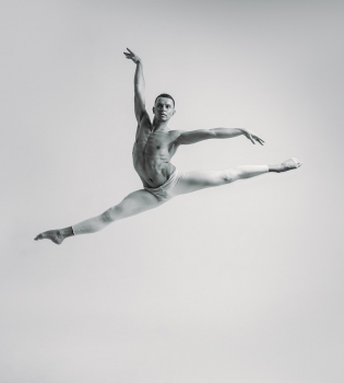 артер гаспар, артур гаспар балет, Kazaky, балет Кармен-сюита, екатерина кухар, александр стоянов