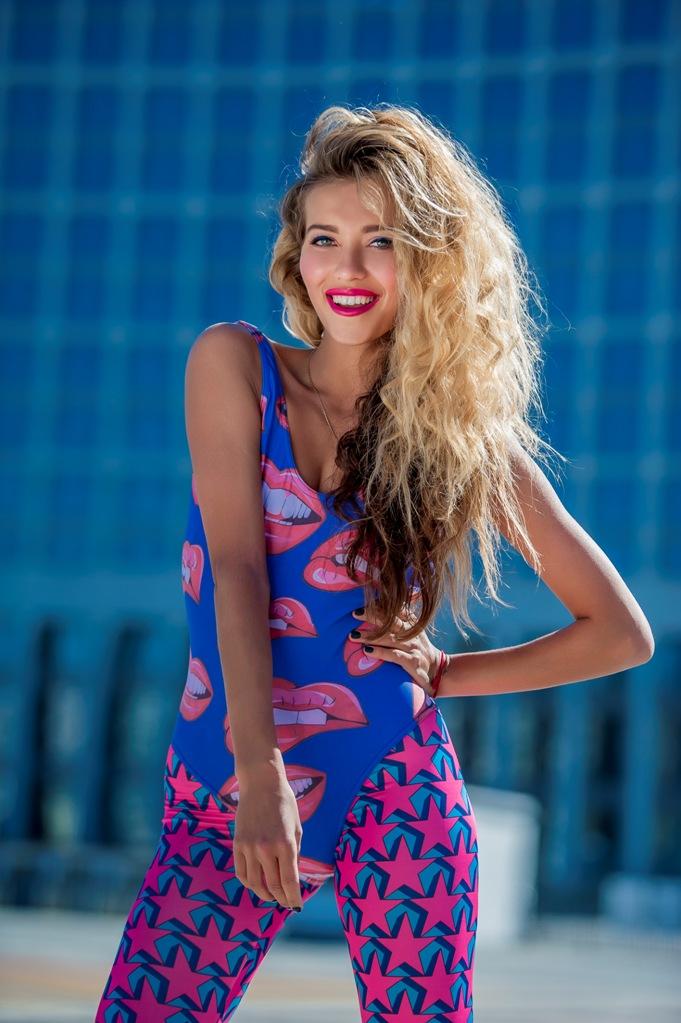 Голая ведущая Регина Тодоренко фото и видео в журнале Максим