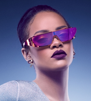 Рианна, Рианна фото, Рианна очки, Рианна Dior, Dior, очки Dior