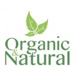 Organic and Natural