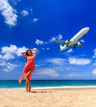 Мау,перелет,путешествие,что взять в самолет