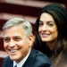 Ричард Гир,Ричард Гир фото,Сальма Хайек,Сальма Хайек фото,Джордж Клуни,Джордж Клуни фото,Амаль Клуни,Амаль Клуни фото