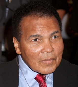 Мохаммед Али, Мохаммед Али умер, Мохаммед Али смерть, Мохаммед Али скончался, возраст, Мохаммед Али похороны
