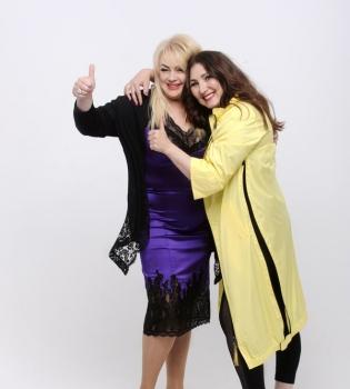 Colette Fashion Group, Инна Силантьева, Светлана Шевель