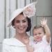 Принцесса Шарлотта,Принцесса Шарлотта фото,Кейт Миддлтон,принц Уильям,принц Джордж