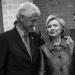 Хиллари Клинтон,Хиллари Клинтон фото,Хиллари Клинтон с внуком,Билл Клинтон,Билл Клинтон фото
