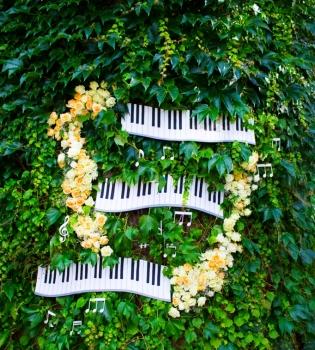 flowers jazz