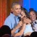 Барак Обама,Барак Обама фото,Барак Обама поет