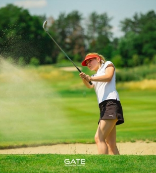 open ladies golf cup 2016