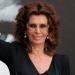 Софи Лорен, Софи Лорен платье, Софи Лорен Dolce&Gabbana, Dolce&Gabbana, Софи Лорен фото