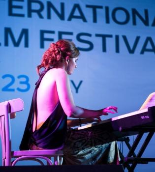 KIEV TANGO PROJECT, Одесский кинофестиваль