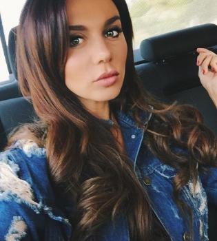 анна седокова, анна седокова дочь, анна седокова моника, анна седокова фото, анна седокова инстаграм