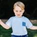Принц Джордж, принц Джордж фото, Принц Джордж день рождения