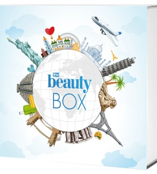 Viva Beauty BOX Travel, Beauty BOX