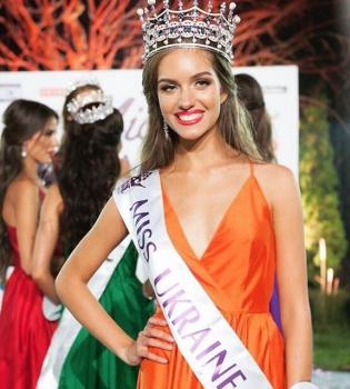 мисс украина, мисс украина 2016, конкурс красоты, мисс мира, александра кучеренко, мисс украина 2016 победительница