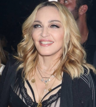 Мадонна,Мадонна фото,Рокко Ричи,Рокко Ричи фото,Лурдес Леон,Лурдес Леон фото