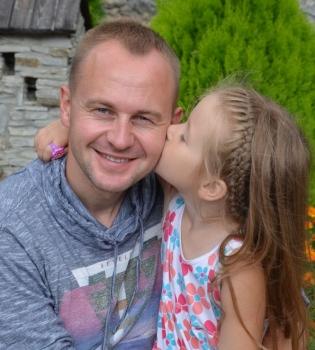 Павел Табаков, голос країни, голос країни победитель, Павел Табаков дочь
