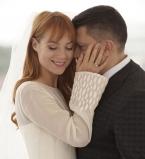 Как снимали свадебную фотосессию Светланы Тарабаровой