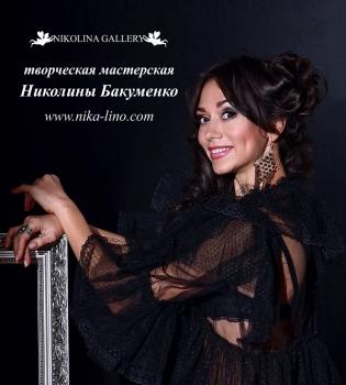 николина бакуменко, фотопроекты, Nikolina Gallery