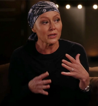 шэннен доэрти, шэннен доэрти рак, щэннен доэрти болезнь, шэннен доэрти интервью