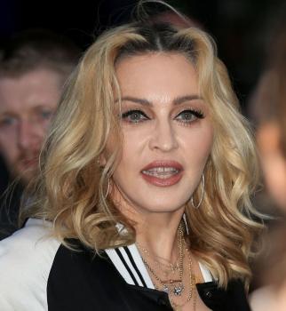 Мадонна, Мадонна бойфренд, Идрис Эльба, Мадонна и Идрис Эльба, Мадонна новый бойфренд