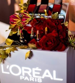 L'Oréal Paris, RedObsessionUA, Viva Бал