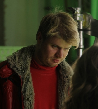 Александр Макаров, режиссер Александр Макаров, Александр Макаров интервью