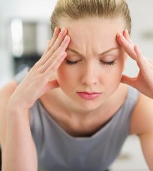 стресс, ванситон антистресс