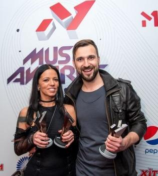 M1 Music Awards, премия  M1 Music Awards, музыкальная премия  M1 Music Awards, звезды на M1 Music Awards, первые победители M1 Music Awards