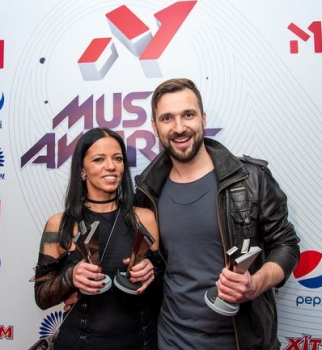 M1 Music Awards, премия  M1 Music Awards, музыкальная премия  M1 Music Awards, звезды на M1 Music Awards, первые победители M1 Music Awards