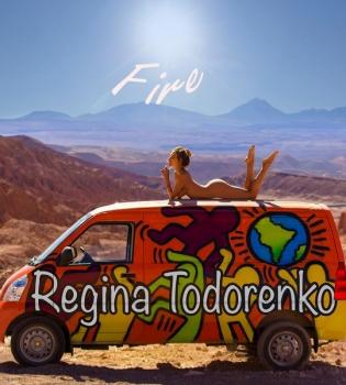 регина тодоренко, регина тодоренко Fire, регина тодоренко фото, регина тодоренко голая, регина тодоренко фигура, регина тодоренко инстаграм
